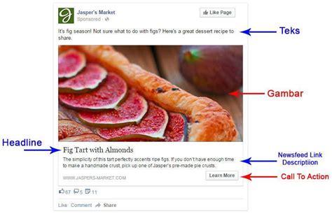 membuat iklan yang menarik 4 kunci sukses di facebook ads atau beriklan di facebook