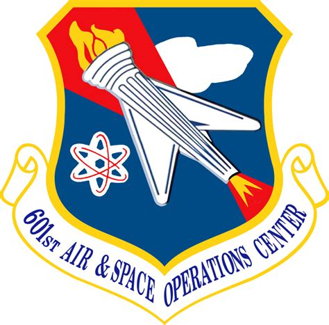 air force space command wikipedia the free encyclopedia 601st air operations center wikipedia