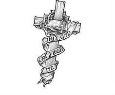 cross tattoo designs for men wooden cross tattoos 226