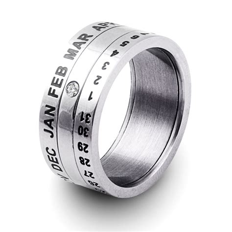 Calendar Rings Buy Wholesale Calendar Ring From China Calendar