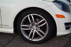 Review Car Tires Canada Update 1 Yokohama W Drive V905 Tires Canadian Auto Review