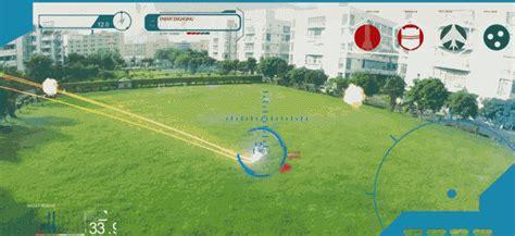 walkera mr drone app photo course virtuelle quadcopter rc