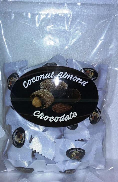 Coklat Kurma Deli Choco Isi 5 fentry chocolate jelly chocodate