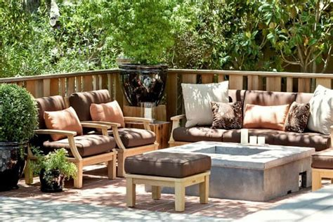 cozy backyard patios 20 outdoor cozy patios perfect for your garden