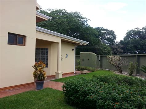just reduced fully furnished home for sale in liberia