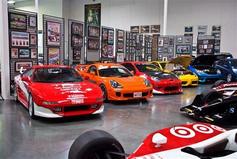 Toyota Museum Toyota Usa Automobile Museum