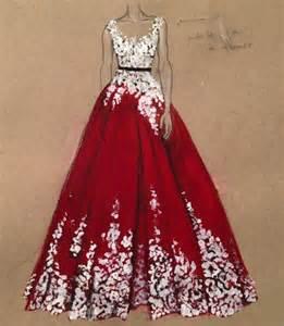 art beautiful design dress fashion image 3955066 by