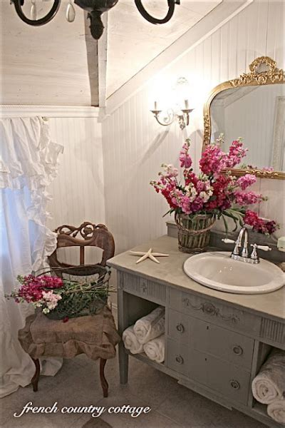 i need to use the bathroom in french french country cottage bathroom makeover on a budget