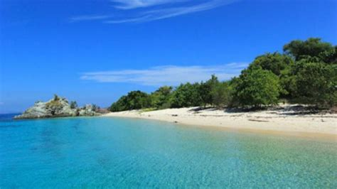 pulau bidadari labuan bajo dikuasai asing viva