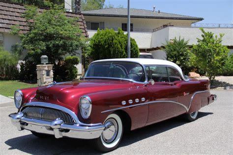 1954 BUICK ROADMASTER 2 DOOR COUPE   177094
