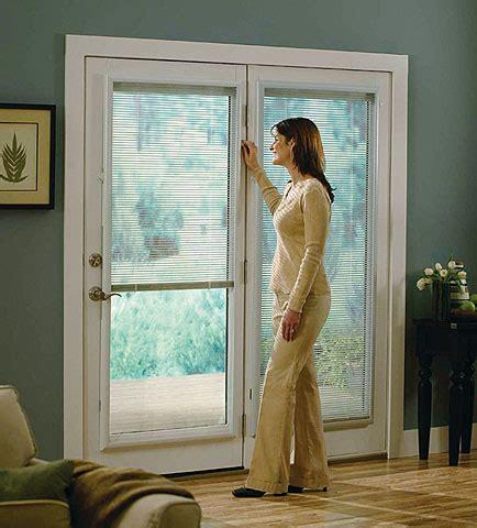 add on blinds for doors odl add on door window treatment diy door blinds photo