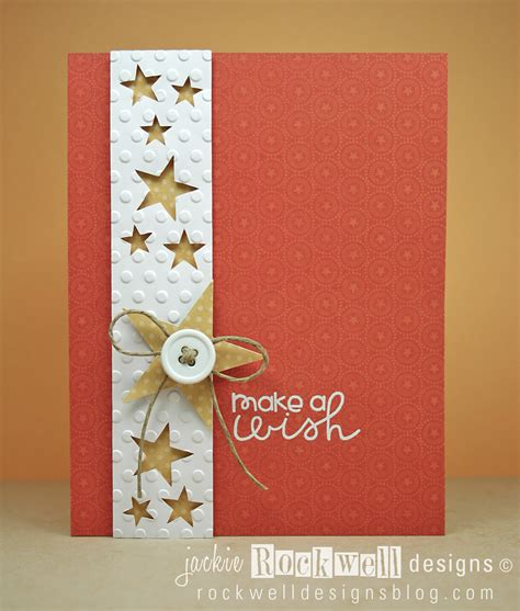Greeting Card Designs Handmade - handmade greeting card clean and simple design
