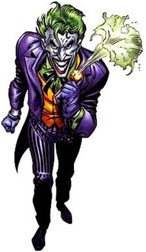 personajes del comic batman personajes del comic joker