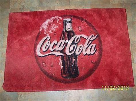 coke rug coca cola rug coca cola fans