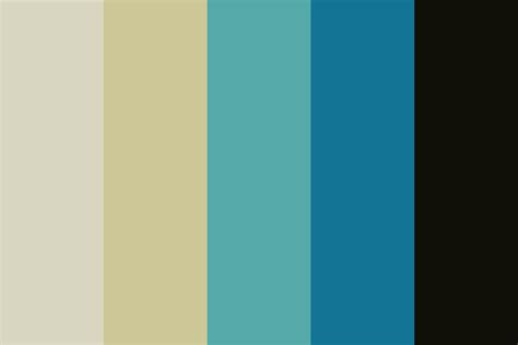 muted color palette muted dusk color palette