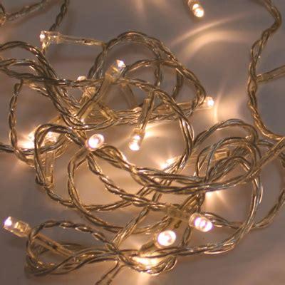 Weiß Farbe Oder Nicht by Led Lichterkette 500 1000 Weihnachtskette Kette Licht Warm