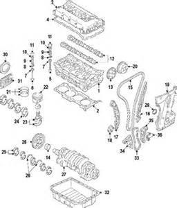 2010 dodge journey 2 4l engine parts diagram