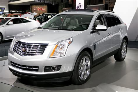 cadillac srx 2020 cadillac srx replacement coming in november small car by