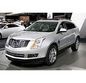 Cadillac SRX Replacement Coming In November Small Car By