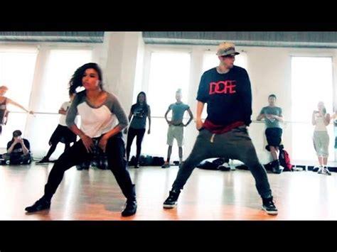tutorial dance lmfao i won t dance wiggle jason derulo dance choreography