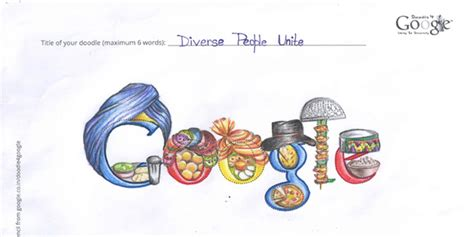 doodle 4 india competition india announces doodle 4 2012 finalists