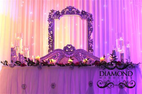 Wedding Twinkle Backdrop by Twinkle Lit Backdrops Weddings