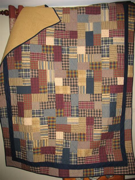 How To Wear A Quilt And Not Look Stupid by 25 B 228 Sta Plaid Quilt Id 233 Erna P 229 M 246 Nster Till