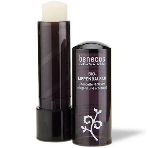 Isehan Nature Lip Care 4 5g benecos lip balm organic lip balm