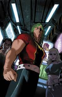 Leonard samson earth 616 marvel comics database