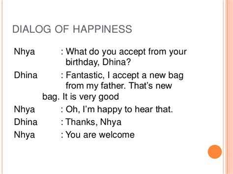contoh biography my father expressions of happiness symphaty instruction and attention
