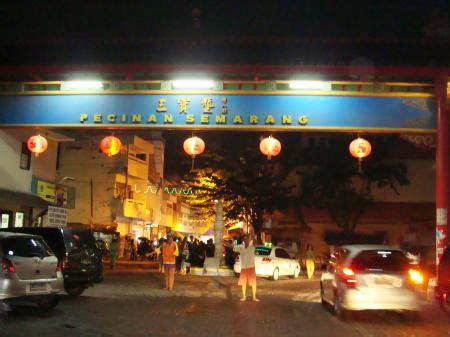 Lu Proji Di Semarang semarang punya 1 keluarga audisie