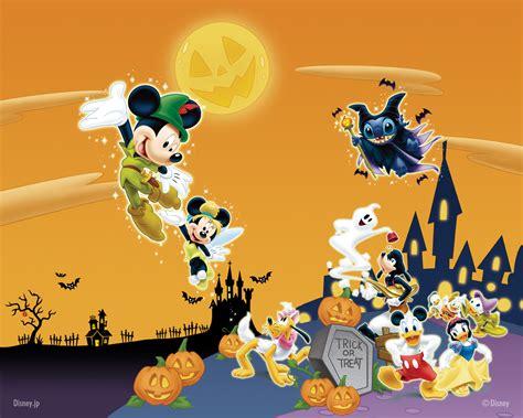 wallpaper disney halloween happy halloween 2012 wallpaper for disney s fan