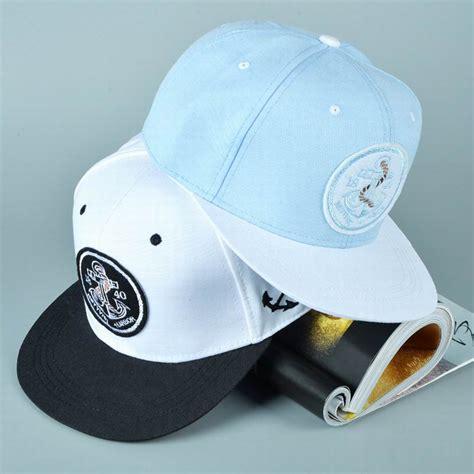 Snapback Hat U Imbong 1 top quality 2017 baseball caps hiphop captain style embroidery snapback hats us flat casual boy
