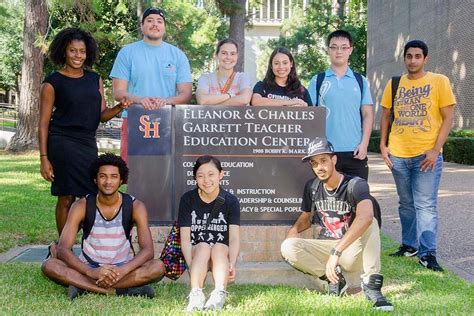 Sam Houston Mba Program by Sam Houston State Office Of International