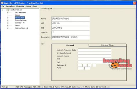 format file blackberry how to open a blackberry ipd format file on your computer