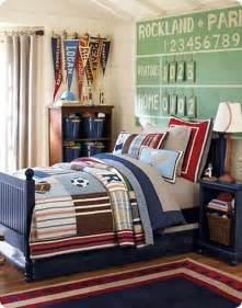 sports bedroom ideas create football theme by boys sports bedroom decor kids