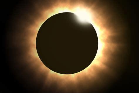spectacular places    solar eclipse