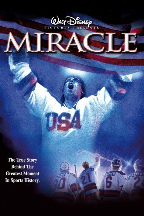 Miracle Disney Bingemedia Net 187 Binge Media Sports The Best Disney Sports