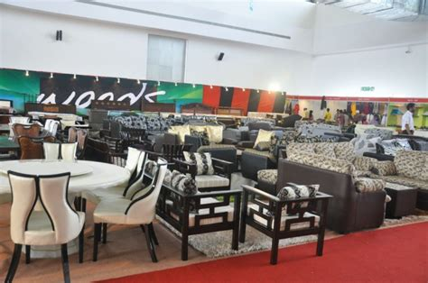 furniture fair hyderabad at hitex