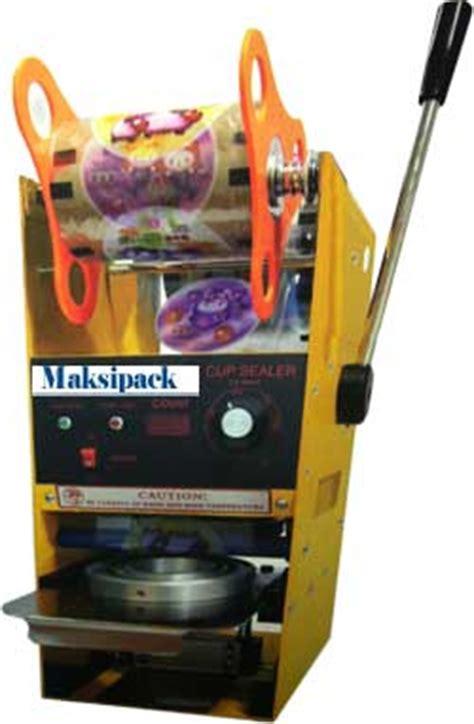 Mesin Sealer Cup spesifikasi dan harga mesin cup sealer manual toko mesin maksindo toko mesin maksindo