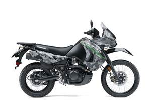 Suzuki Klr 650 2017 Klr 650 Dual Purpose Motorcycle By Kawasaki