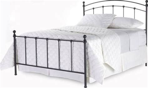 Wrought Iron Bed Frames King Size Best 25 Rod Iron Beds Ideas On Spare Bedroom Ideas Bedroom And Wayfair Bedding