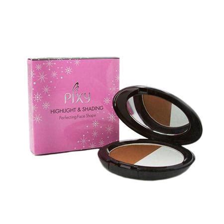 Harga Make Up Merk Pixy 10 rekomendasi merk highlighter yang bagus untuk make up