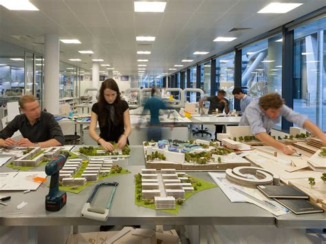 architect firms foster partners