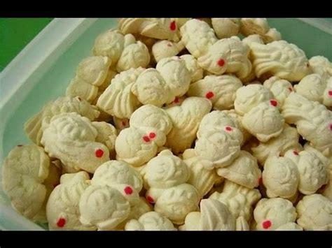 Kue Lebaran Cokelat Karakter Pulpen cara membuat kue bangkit resep kue kering doovi
