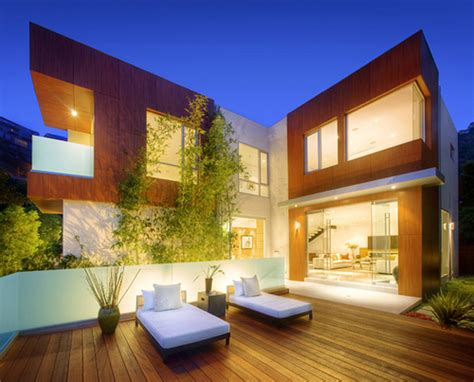 marmont modern house los angeles www chaselindberg