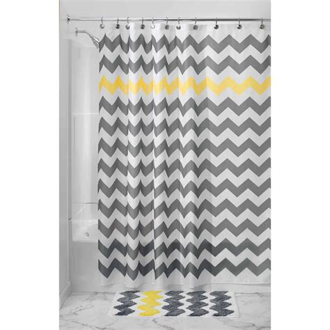 mainstays shower curtain mainstays max stripe peva shower curtain walmart com