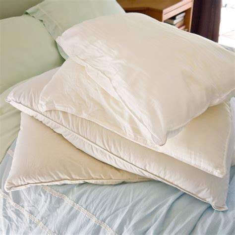 Wash Pillow by How To Wash Pillows Popsugar Smart Living