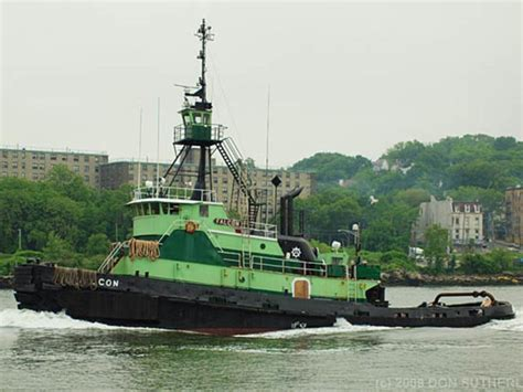 tugboat owners tugboat information
