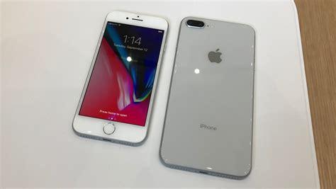0 Iphone 8 Plus Iphone 8 Et 8 Plus Premier Contact Avec Une Nouvelle G 233 N 233 Ration En Entre Deux